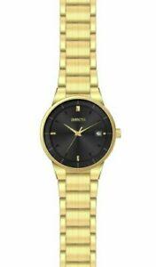 【送料無料】腕時計 イエローゴールドブレスレットクォーツ29490 invicta womens specialty yellow gold bracelet quartz watch