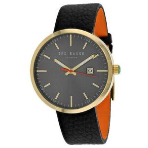 【送料無料】腕時計 テッドベーカーメンズクラシックウォッチted baker mens 10031562 classic watch