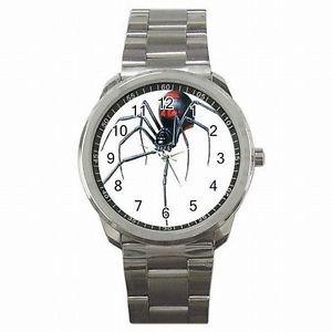 【送料無料】腕時計 ステンレススチールウォッチ