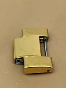 腕時計 メンズウォッチモデルゴールドトーンリンクinvicta model 17402 gold tone mens watch extra single link 20mm l650