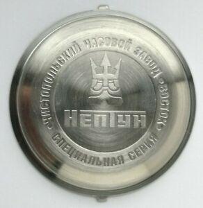 【送料無料】腕時計 ヴォストークネプチューンケースバック