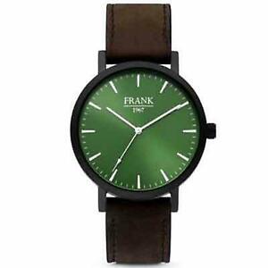【送料無料】腕時計 ダヌオーヴォfrank 1967 7fw0012 orologio da polso uomo nuovo e originale it