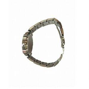 腕時計 シベリアンハスキーアラスカスレッドアクセサリーステンレススチールウォッチsiberian husky alaskan sled dog accessory stainless steel watch