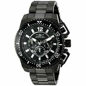 【送料無料】腕時計 プロダイバーステンレススチールクロノグラフウォッチinvicta pro diver 21959 stainless steel chronograph watch