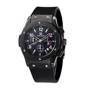 【送料無料】腕時計 メンズクオーツスポーツウォッチmens quartz sport watch