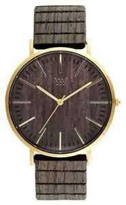 【送料無料】腕時計 ホライゾンゴールドエボニーウォッチwewood horizon gold ebony 70347050000 watch 19