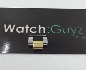 【送料無料】腕時計 ミハエルトーンゴールドリンクピンmichael kors runway twotone gold replacement watch link amp; pin mk5455