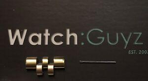 【特別セール品】 【送料無料】腕時計 link ミハエルレキシントンツートンウォッチピンリンクアンプmichael kors lexington twotone watch replacement lexington replacement link amp; pin mk6473, アツマチョウ:7cc7cf07 --- claudiocuoco.com.br