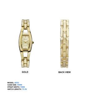 【送料無料】腕時計 ジュネーブプラチナレディースブレスレット geneva platinum ladies rectangular thin bracelet wrist watch 19mm