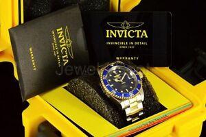【送料無料】腕時計 メンズプロダイバーゴールドトーンステンレススチール8928ob invicta mens pro diver 40mm gold stainless steel twotone automatic watc
