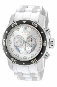【送料無料】腕時計 クロノグラフスチールポリウレタンストラップウォッチ20290 invicta 48mm gents chronograph steel amp; polyurethane strap watch
