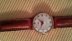 【送料無料】腕時計 ビンテージlanco used watch vintage mod 1022