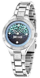 【送料無料】腕時計 キャバリダドナヌオーヴォjust cavalli r7253215505 orologio da polso donna nuovo e originale it