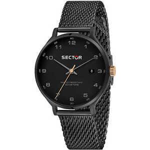 【送料無料】腕時計 セクター109 orologio sector 370 3h r3253522005