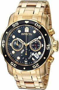 【送料無料】腕時計 メンズプロダイバースイスクオーツアナログケーススチールブレスレットウォッチ21922 invicta mens pro diver steel bracelet amp; case swiss quartz analog watch