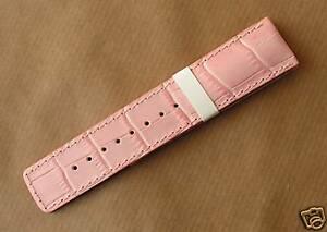 今年も話題の 【送料無料】腕時計 ピンクスタンプcinturino rosa orologio rosa deployant 22mm stampcocco orologio 22mm, ゴカマチ:711b5107 --- claudiocuoco.com.br