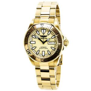 【送料無料】腕時計 ステンレススチールウォッチinvicta signature 7047 stainless steel watch