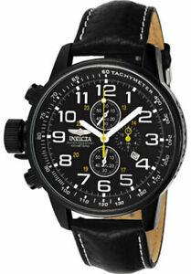 【送料無料】腕時計 メンズクロノグラフパイロットウォッチ