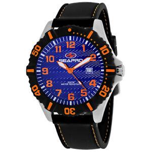 【送料無料】腕時計 メンズウォッチseapro mens sp1511 trooper watch