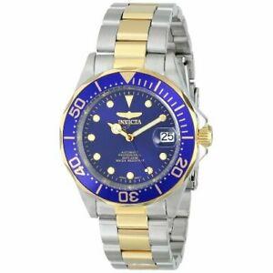【送料無料】腕時計 プロダイバーステンレススチールウォッチinvicta pro diver 17042 stainless steel watch