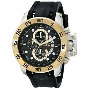 【送料無料】腕時計 フォースポリウレタンウォッチinvicta iforce 19253 polyurethane watch