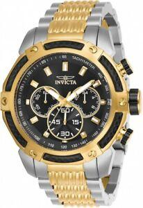 【送料無料】腕時計 メンズカジュアルクオーツステンレススチールウォッチinvicta 26477 mens speedway quartz stainless steel casual watch