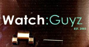 【送料無料】腕時計 ミハエルローズゴールドトーンウォッチピンリンクアンプmichael kors bradshaw replacement rosegold tone watch link amp; pin mk5799