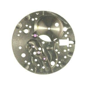 【送料無料】腕時計 ローマーブランドroamer mst 372 platina plate