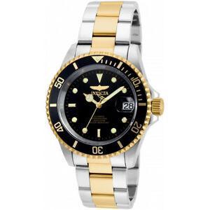 【送料無料】腕時計 ステンレススチールウォッチプロダイバーinvicta pro diver 8927ob stainless steel watch