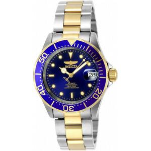 【送料無料】腕時計 プロダイバーステンレススチールウォッチinvicta pro diver 8928 stainless steel watch