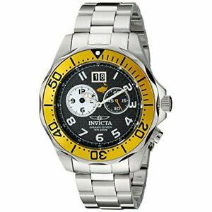 【送料無料】腕時計 プロダイバーステンレススチールウォッチinvicta pro diver 14441 stainless steel watch