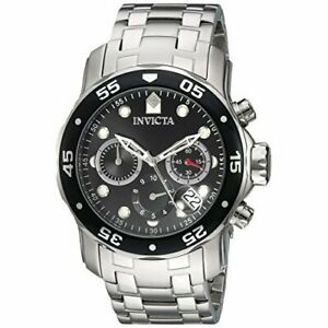 【送料無料】腕時計 プロダイバーステンレススチールクロノグラフウォッチinvicta pro diver 21920 stainless steel chronograph watch