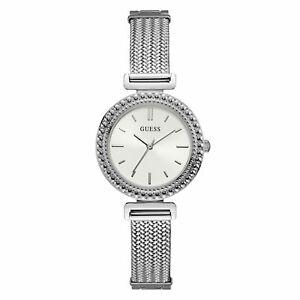 【送料無料】腕時計 モンローguess w1152l1 womens monroe wristwatch