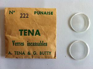お気に入り 【送料無料 tena】腕時計 インカテナフライアリービンテージ2 verres incassables punaise tena butty amp; butty amp; pices horlogerie vintage 222, 上牧町:5129612e --- claudiocuoco.com.br