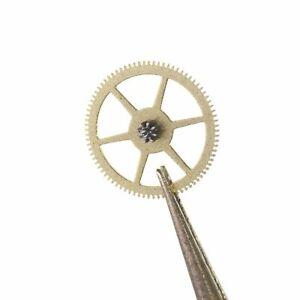 【送料無料】腕時計 ホイールunitas 6365 n ruota secondi fourth wheel