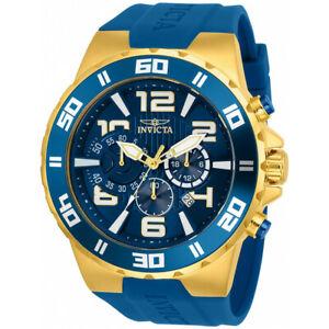 【送料無料】腕時計 プロダイバークロノグラフウォッチポリウレタンinvicta pro diver 24670 polyurethane chronograph watch