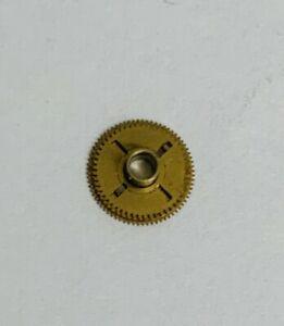 【送料無料】腕時計 ホイールスイススペアパーツウォッチruota ore ref 250 hour wheel eta 251 251262 watch spare parts made swiss