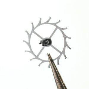 【送料無料】腕時計 ホイールpeseux 7010 ruota scappamento escapement wheel
