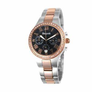 【送料無料】腕時計 グラフィカルレディorologio cronografo donna laura biagiotti lady b tfs2873cmrgt