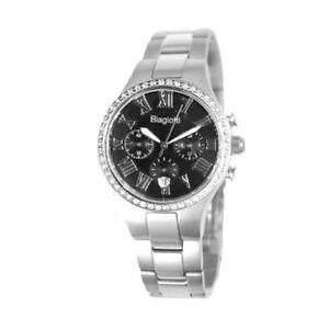 【送料無料】腕時計 グラフィカルレディorologio cronografo donna laura biagiotti lady b tfs2873cmw
