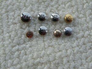 【送料無料】腕時計 コロナティソクラウンクラウンティソウォッチ8 x corona per orologio tissot,krone crown for watch tissot,couronne,6,5 5,6 mm