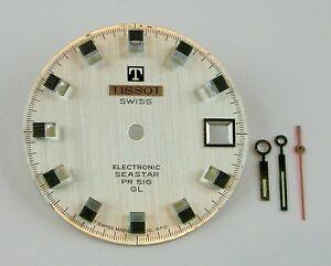 【送料無料】腕時計 ティソビンテージtissot seastar pr516 gl  quadrante lancette vintage originali