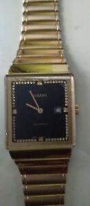 【送料無料】腕時計 ビンテージorologio automatico rado automatic watch vintage