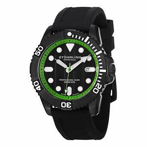 【送料無料】腕時計 メンズアクアダイバーレガッタアトランティスアナログウォッチ