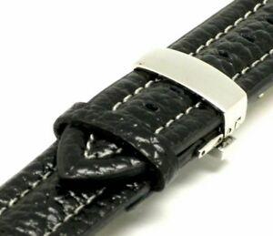 【送料無料】腕時計 メンズプッシュボタンストラップ