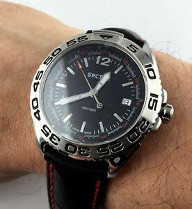【送料無料】腕時計 セクターコロナダイバースイススポーツウォッチsector 490 watch orologio corona a vite diver 40mm eta swiss made sport acciaio