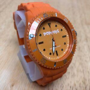 腕時計 mウルトラライトベゼルアナログクォーツバッテリpopeyes men 50m ultra light moving bezel analog quartz watch hours~date~ batt