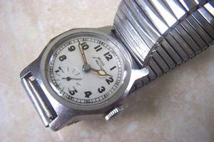 【送料無料】腕時計 マニュアルa mido mulitifort manual wind wristwatch c early 1950s