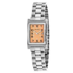 【送料無料】腕時計 クラシックウォッチnina ricci womens 22360 classic watch