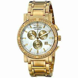 腕時計 ワイルドフラワーステンレススチールウォッチinvicta  wildflower 4743  stainless steel  watch